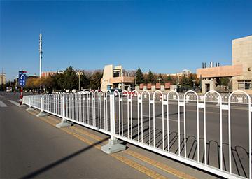 欧式交通护栏